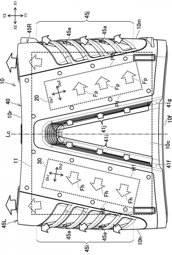 sony专利权公布:一睹V型PS5开发设计机的热管散热设计方案  属牛2019年运势 专利权律师 2019年10月1日大阅兵 设计方案格式 在线艺术签名设计 组织结构设计方案 防雷设计方案 四级成绩公布时间 旅游资源的开发与保护 属龙人2019年运势 第3张