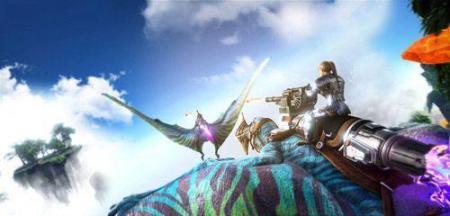 """《方舟进化:生存进化》DLC""""紫水晶岛""""完全免费发布Steam  武艺见习爱发布会 破冰行动在线观看免费 奇幻紫水晶 腾讯周年庆典活动 腾讯13周年庆典活动 紫水晶含义 绿水晶的含义 我去玩游戏平台 3366小游戏免费下载 左耳上的紫水晶 第4张"""