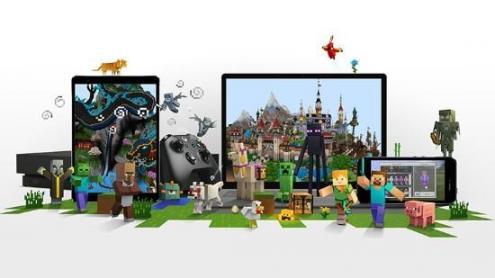 游戏玩家在ID@Xbox上已花销超14亿美金 独立开发者福利  职业玩家异界纵横 窗外女孩小游戏 家庭畅想计划 四年级体育教学计划 便玩家游戏 下任国家领导人 国家宝藏2百度影音 国家奖助学金申请书 游戏玩家名字 棋牌游戏玩家 第3张