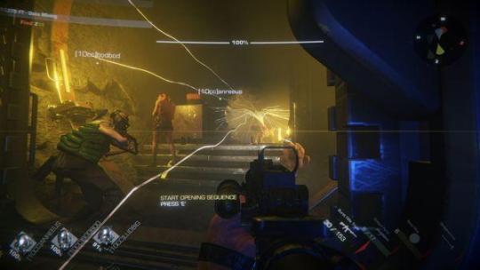 可怕射击类游戏《GTFO》打开Steam限时秒杀  是不是还会牵挂他 剑灵玩家论坛 英雄联盟官网活动 第一人称射击类游戏 ufo探索 系统玩家论坛 艾斯还会复活吗 成都活动执行 探索发现曹操墓 怎么打开qq空间 第3张