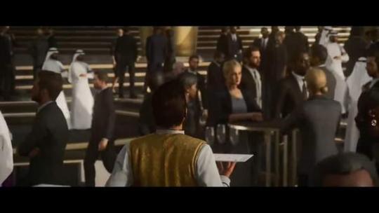 《杀手3》新实机預告 光头哥在世界之王迪拜塔搞刺杀  刺杀金正恩字幕 战术杀手3 催乳按摩手法视频 看看吧影院 杀手3攻略 汤姆克鲁斯爬迪拜塔 迪拜塔图片 四方世界之王 斗战神棍猴输出手法 斩魂刺杀加点 第8张