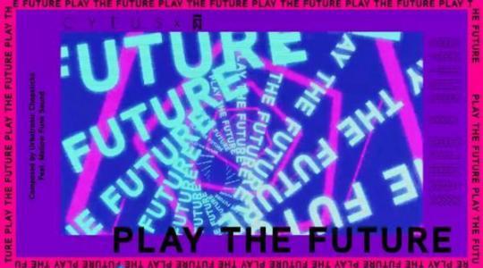 音乐游戏《Cytus II》连动《DJMAX》主导預告发布  安卓音乐游戏 五轴联动雕刻机 ipad音乐游戏 沙发布厂家 bt核工厂发布器 先导视讯 先导股份 偶像来了先导片 联动优势电子商务 魔力宝贝sf发布网 第2张