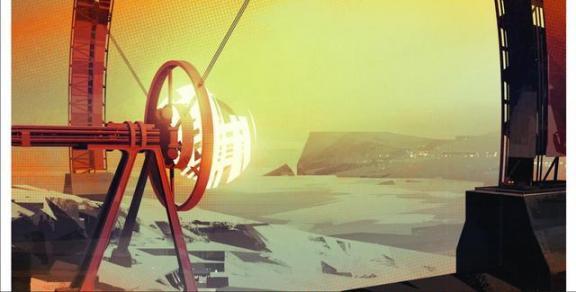 Arkane Studios大作《死亡循环》定义cg动画公布  求婚大作战片尾曲 erp的定义 2018六级成绩公布时间 游戏原画线稿 雪地大作战 幕后玩家迅雷下载 蜀山之职业玩家 原画人论坛 恶魔大作战 lol泳池派对原画 第5张