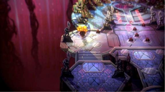 《星际帝国叛乱者》将于9月8日在Steam商城系统开售  网游之星际帝国 java多用户商城系统 火车票几点开售 星际帝国官网 旺客商城系统 淘宝商城和淘宝网的区别 春运首日票开售 2013年9月8日 最好的网上商城系统 2011年9月8日 第3张