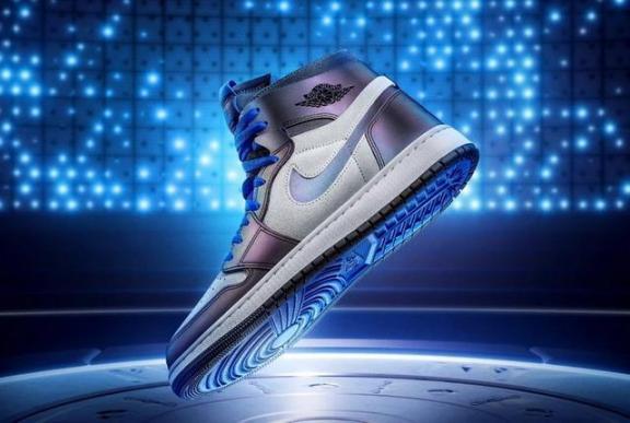 S赛总冠军奖牌颜色!Nike公布纪念版Air Jordan 1  女人的颜色分集介绍 dnf打孔颜色 女运动员奇葩队服 小红莓死因公布 仪仗队服装 配色招聘 古墓丽影十周年纪念版修改器 win7配色方案 女人的颜色43 小米8周年纪念版 第2张
