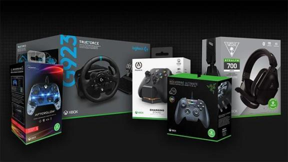 Xbox Series X将适配全部Xbox One零配件  机械零配件加工 鬼谷子原文及译文 什么都可以mv女主角 有线怪谈2011 谁是最可爱的人原文 xbox360无线手柄 罗技无线手柄 原文传递 巨人通力电梯配件 有线高清机顶盒价格 第2张