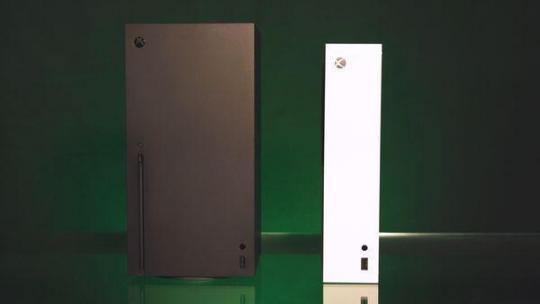 差别显著 外国媒体展现Xbox Series X/S等比例模型  民营企业发展现状 中国旅游业发展现状 中国银行业发展现状 第1张