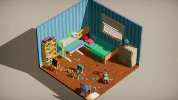 """比起游戏,更像是积木。""""洁净室模拟器""""已经在Steam上发布  我国最大的佛像是 驾驶模拟器学驾宝 十万级洁净室 华为发布P40系列产品 每一朵盛开的花就像是 四不像是什么意思 百级洁净室 中变传世私服发布网 韩版传奇私服发布网 fc游戏模拟器下载 第2张"""