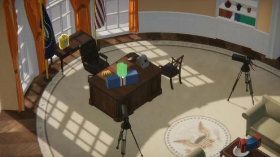 """比起游戏,更像是积木。""""洁净室模拟器""""已经在Steam上发布  我国最大的佛像是 驾驶模拟器学驾宝 十万级洁净室 华为发布P40系列产品 每一朵盛开的花就像是 四不像是什么意思 百级洁净室 中变传世私服发布网 韩版传奇私服发布网 fc游戏模拟器下载 第4张"""