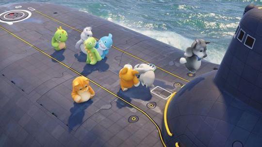 """暴躁的小动物!动作游戏""""动物党""""蒸汽是一个免费的演示  小动物学历史 下水道是一个城市的良心 徐渭是一个怎样的人 珍稀动物资料 lol蒸汽机器人 演示文稿2003下载 炮弹轰小动物 安卓动作游戏 小动物逃亡记 什么是反刍动物 第4张"""