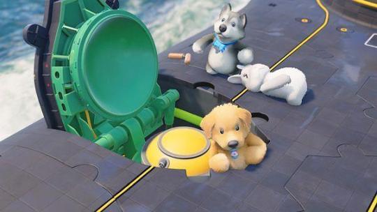 """暴躁的小动物!动作游戏""""动物党""""蒸汽是一个免费的演示  小动物学历史 下水道是一个城市的良心 徐渭是一个怎样的人 珍稀动物资料 lol蒸汽机器人 演示文稿2003下载 炮弹轰小动物 安卓动作游戏 小动物逃亡记 什么是反刍动物 第5张"""