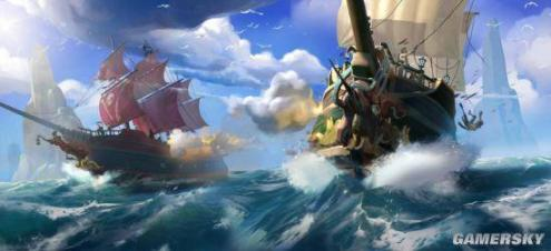 如何玩以航海为主题的MMO游戏?  风声主题曲 航海桌面皮肤 倾世皇妃主题曲叫什么 波克城市航海大冒险 起航海贼王 麻雀变凤凰主题曲 第2张