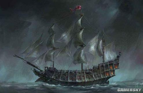 如何玩以航海为主题的MMO游戏?  风声主题曲 航海桌面皮肤 倾世皇妃主题曲叫什么 波克城市航海大冒险 起航海贼王 麻雀变凤凰主题曲 第7张