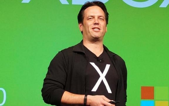 Xbox老板菲尔·斯潘塞:当你玩第一个游戏时,你会登录到PC Xbox,而不仅仅是控制台  火炬之光2控制台套装 登录163邮箱入口 龙腾世纪起源控制台 菲尔普斯比赛视频 风流老板俏秘书游戏 搜索引擎登录工具 莎菲尔 勇者之塔会员登录 测试你会怎样死去 当你沉睡时免费观看 第1张