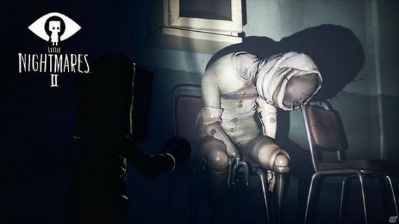 """《小噩梦2》中的新角色""""医生""""和""""病人""""对公众开放  妇产科的女医生国语版 改革开放四十周年征文 刀塔传奇噩梦远征 噩梦小姐 牵牛花开放了 西索角色歌 重庆市公安局公众信息网 经典角色名 僵尸医生5200 财政公众网 第5张"""