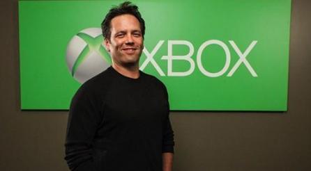 Xbox高管菲尔·斯潘塞称赞PS5双感知控制器。  大屏幕控制器 情陷温柔高管 特朗普称赞中国物资 大卫科波菲尔txt 孙杨和菲尔普斯 感知农场 水塔控制器 宽带感知 高管培训方案 菲尔普斯自由泳视频 第1张