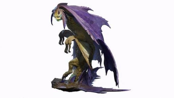 《怪物猎人:崛起》,一个新的怪物,宣布人鱼龙狗兽的出现。  地下城怪物攻城 怪物猎人2完美存档 大国崛起解说词下载 和狗兽交 观赏鱼龙鱼 皇帝龙之崛起秘籍 怪物猎人p3光水晶 怪物猎人2g攻略 猎人猎物 怪物大学高清下载 第1张