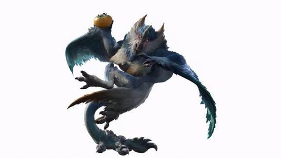《怪物猎人:崛起》,一个新的怪物,宣布人鱼龙狗兽的出现。  地下城怪物攻城 怪物猎人2完美存档 大国崛起解说词下载 和狗兽交 观赏鱼龙鱼 皇帝龙之崛起秘籍 怪物猎人p3光水晶 怪物猎人2g攻略 猎人猎物 怪物大学高清下载 第2张