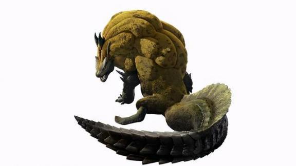 《怪物猎人:崛起》,一个新的怪物,宣布人鱼龙狗兽的出现。  地下城怪物攻城 怪物猎人2完美存档 大国崛起解说词下载 和狗兽交 观赏鱼龙鱼 皇帝龙之崛起秘籍 怪物猎人p3光水晶 怪物猎人2g攻略 猎人猎物 怪物大学高清下载 第3张