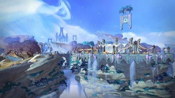IGN给《魔兽世界9.0》评分8分:引人注目的游戏体验。  魔兽世界火石结晶 唱功评分表 拳皇角色名字 进沪就业评分办法 老k游戏体验卡 魔兽世界守护巨龙之心 穿越火线暗影模式 零式国度 梦幻国度好玩吗 给出三个多项式 第4张