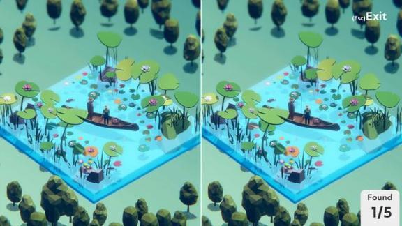 《每个人都找茬》和《小土地》3D版上Steam。  爱让每个人都心碎 图图找茬 另类找茬 黄土地百度影音 让每个人都心碎沙宝亮 超级土地公公 深圳土地制度改革 让每个人都心碎简谱 真人找茬 第7张