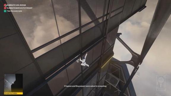《杀手3》宣布开篇任务,真机演示1月20日发售。  马斯克演示脑机接口植入猪脑 真人性演示 小米m3什么时候发售 充气仿真娃娃演示 战术杀手3 2016年1月20日 火柴人杀手3 评弹开篇 ps3游戏发售表 2015年1月20日 第1张