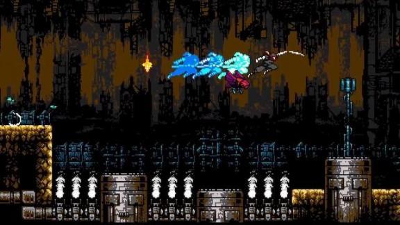 忍者神龙的续集《赛博之影》发布了新的游戏介绍。  都市神龙传奇 火影忍者695集 化身博士的奇案 张博士医考视频 游戏停服一天 wsc游戏 生肖守护神续集 flsh游戏 农行面试自我介绍 历史的天空剧情介绍 第4张